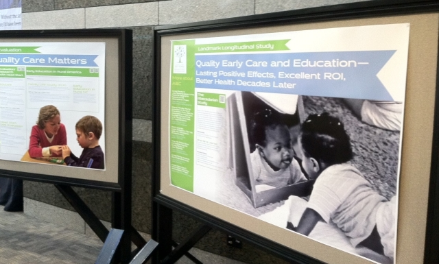 FPG 50th Anniversary- Early Care and Education